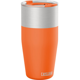 CamelBak KickBak - Gourde - 600ml gris/orange